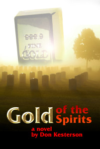 Gold of the Spirits